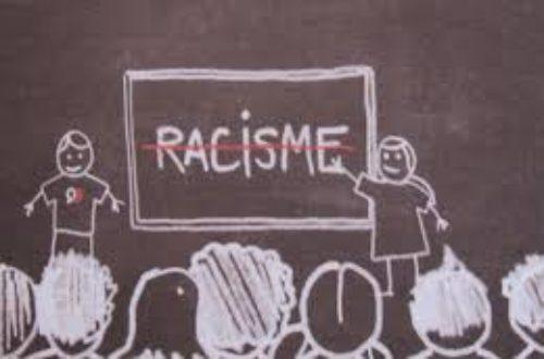 Article : Mes P'tits journalistes contre le racisme