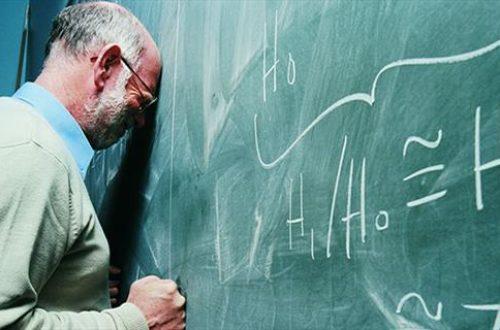 Article : Les enseignants libanais humiliés à fond