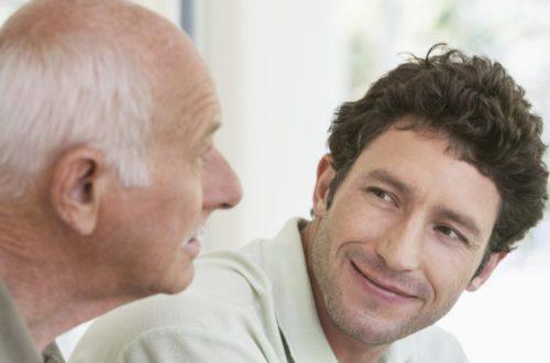 Article : «Acceptes-tu de rester mon fils»?
